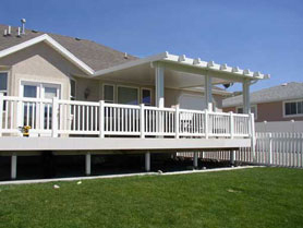 Timbertech Decks and Railings by Sunsational Home Improvement
